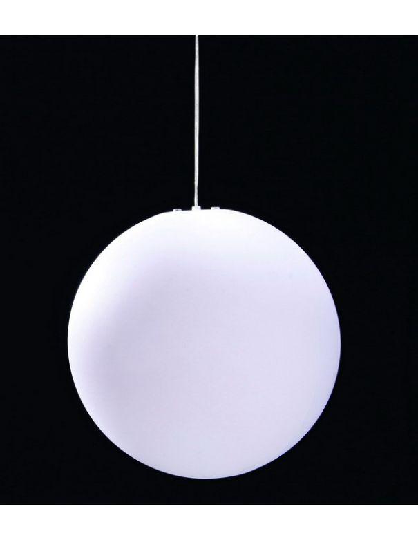 Lámpara Colgante Exterior Sin Interruptor