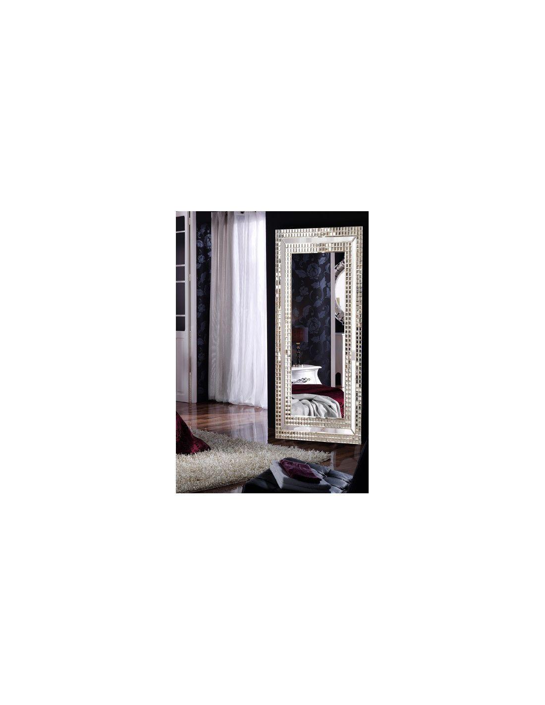 Espejo de dise o para vestidor env o gratis for Compra de espejos