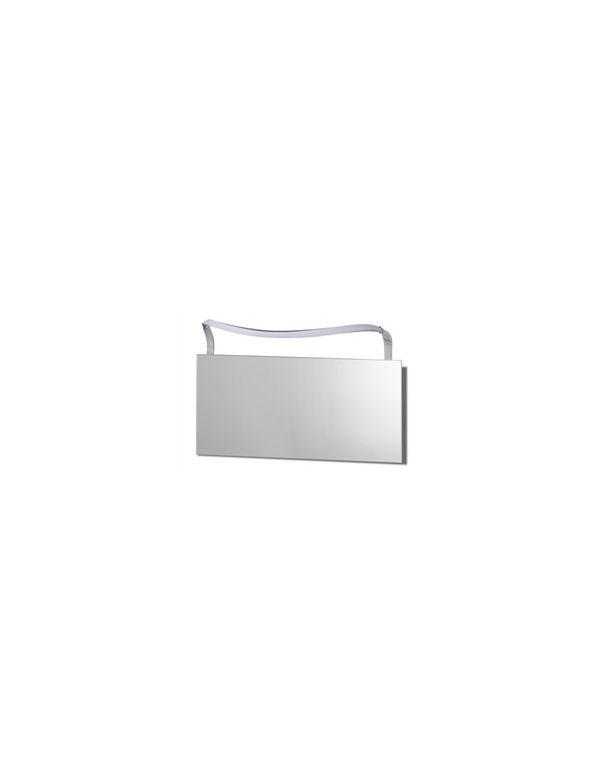 Aplique espejo ba o led sisley de mantra env o gratis for Apliques bano