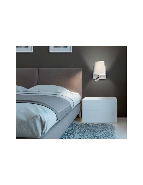 Aplique bah a blanco de mantra iluminaci env o gratis - Apliques de diseno ...