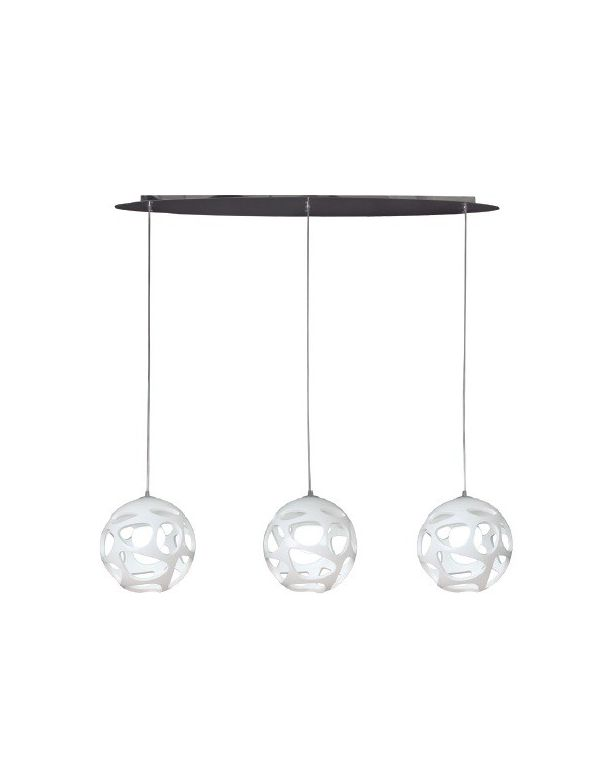 Lámpara Orgánica