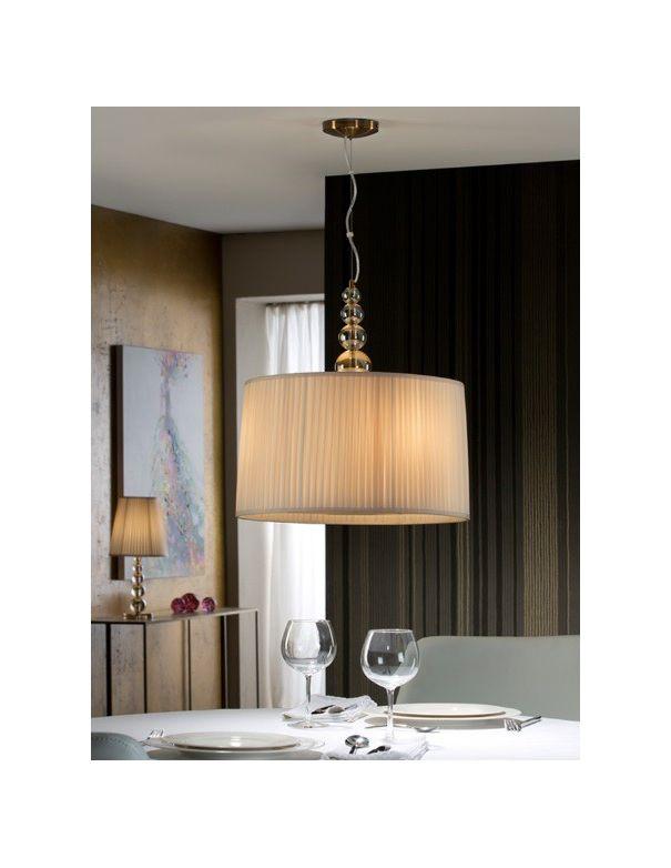 Lámparas de Colgar Schuller