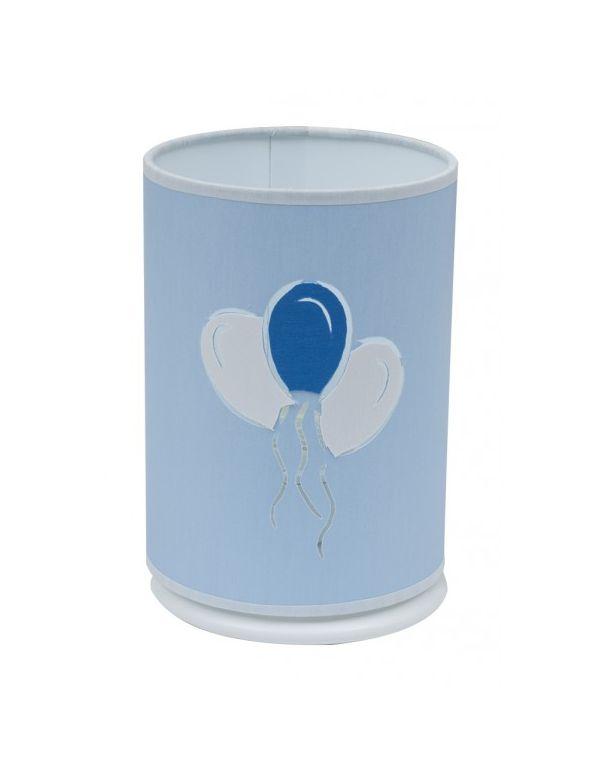 Lámparitas Azules