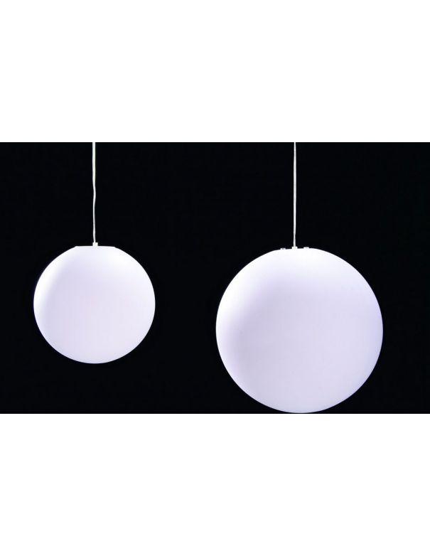 Lámpara de Techo Exterior Sin Interruptor