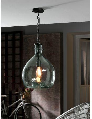 Lámpara Estética Industrial de Schuller