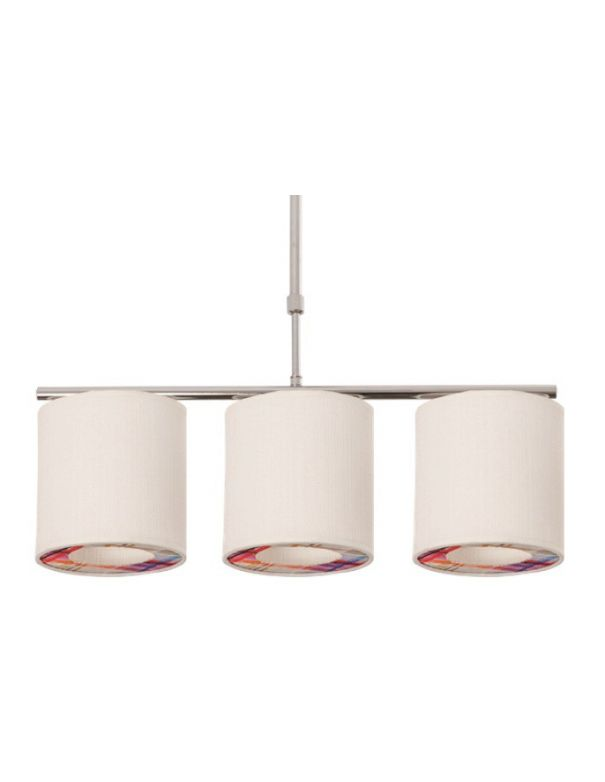 Lámpara Lineal Salón