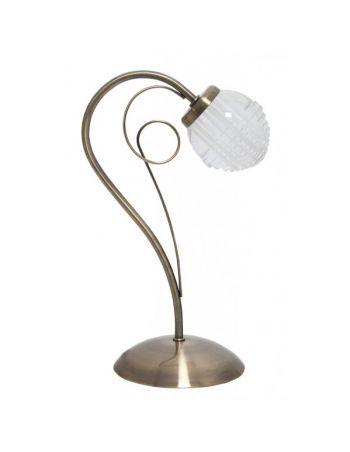 Lámpara de Mesa Estilo Clásico Actual
