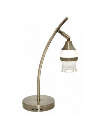 L mparas led online luz sevilla - Zara home lamparas mesilla ...