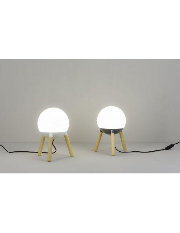 Lámparas Decoración Mesa