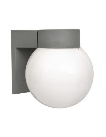 Aplique Aluminio Terraza