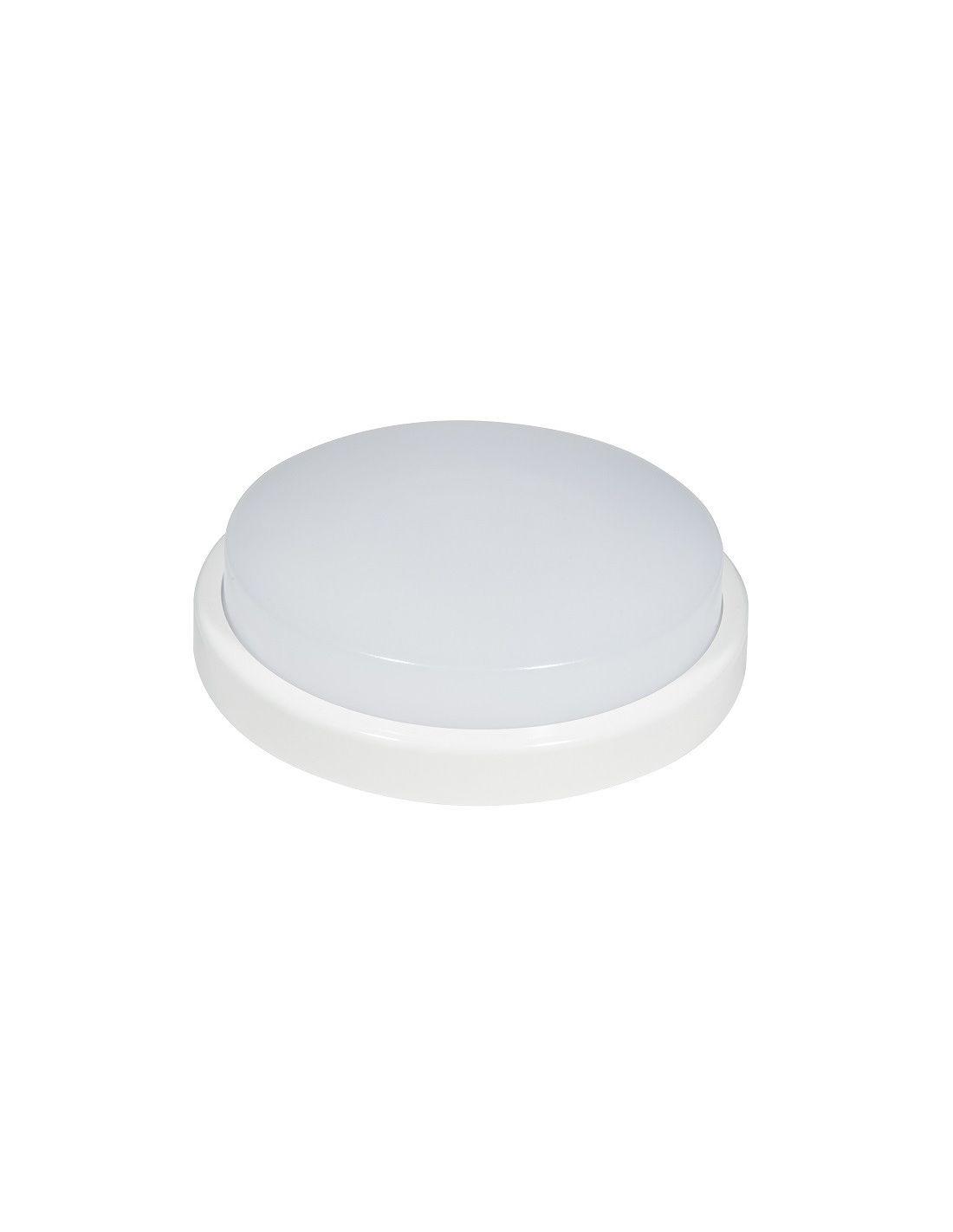 Aplique exterior luz led blanca neutra apliques para exterior modernos - Apliques exterior led ...