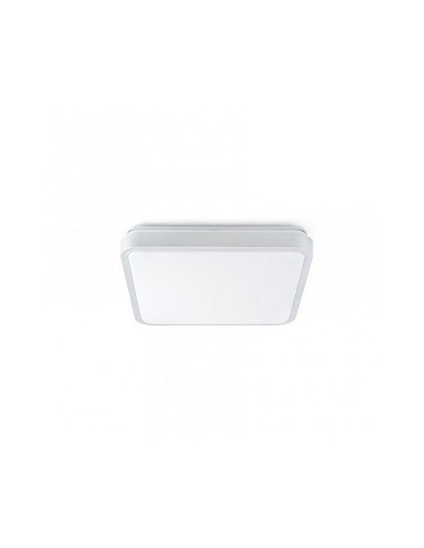 Iluminaci n cocinas plafones de polipropileno smd led - Plafones led para cocina ...