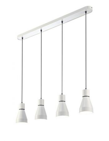 Lámpara de Techo Moderna 4 luces
