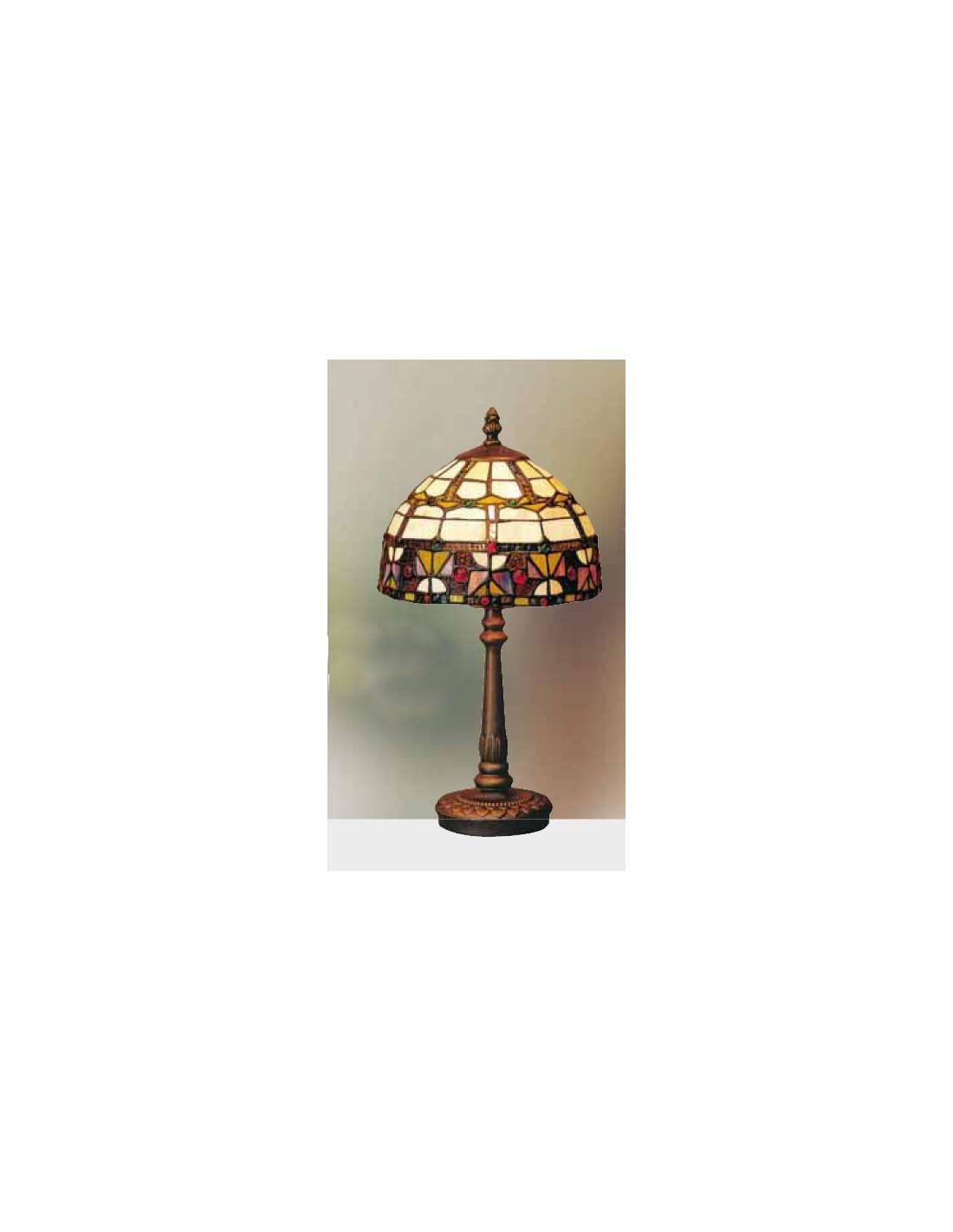 Tiffany lampara tiffany aplique de pared tiffany catalogo tiffany lamparas tiffany precios - Lamparas de sobremesa para salon ...