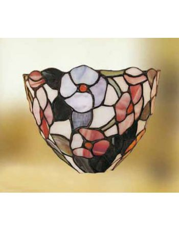 Luminaria de Pared TIFFANY