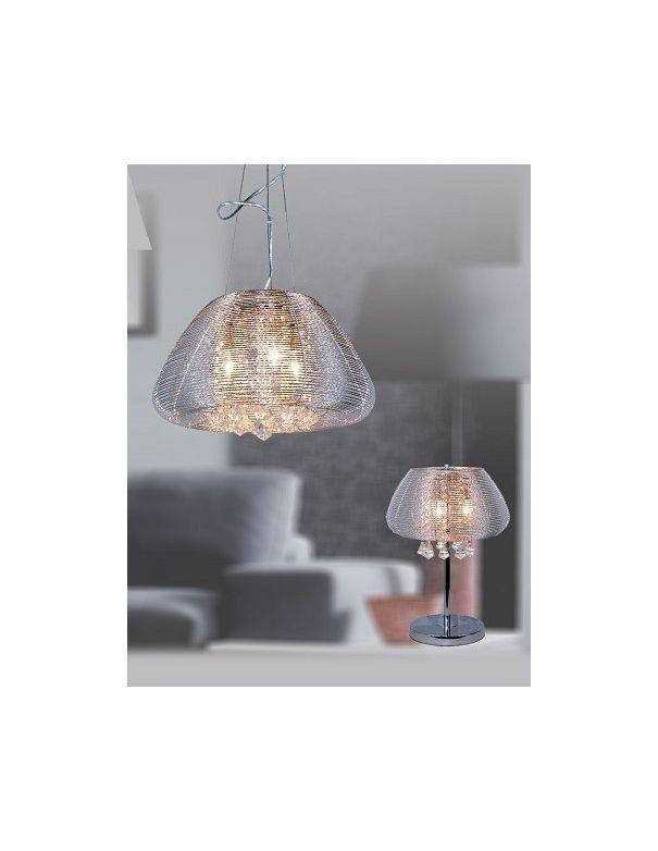 Lámparas Modernas Salón Baratas