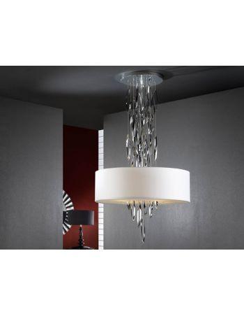 Lámpara 4 luces DOMO SCHULLER