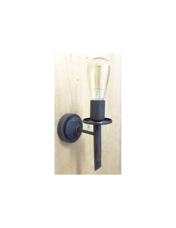Lámpara 6 luces fabriluz