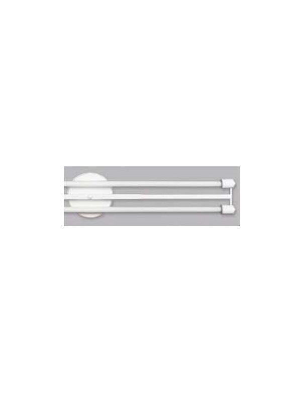 Fluorescente plaf n de 128 cm de longitud 2 tubos 36w - Lampara fluorescente cocina ...