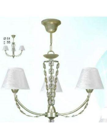 Lámparas de Techo Champagne