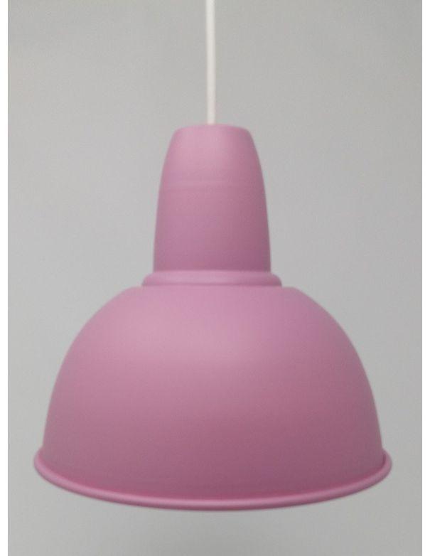 Lámpara Rosas