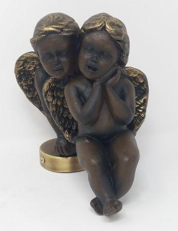 Esculturas para Estanterías