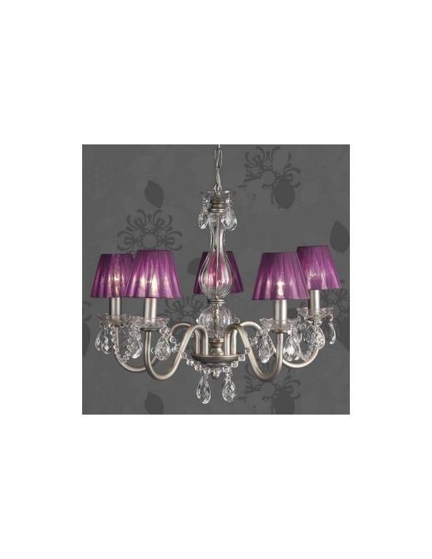 Lámparas Lilas Online