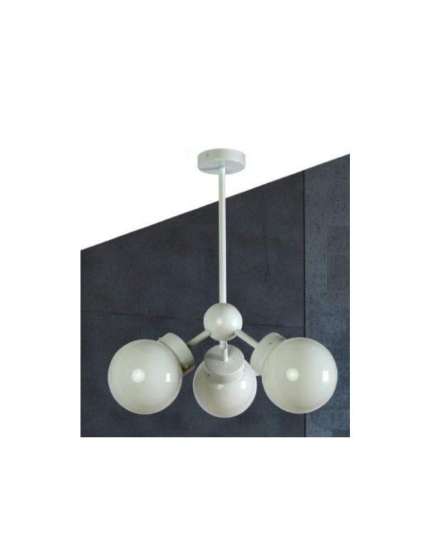 Lámparas Colgantes con Bolas