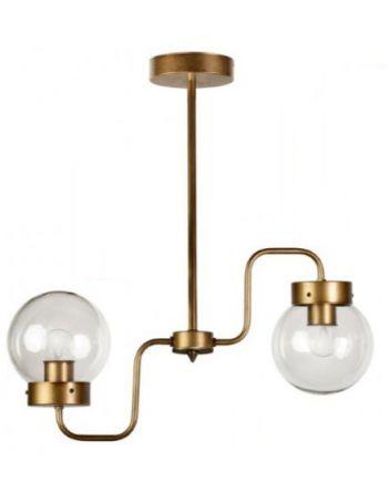 L mparas estilo vintage online 6 luz sevilla - Lamparas luz sevilla ...