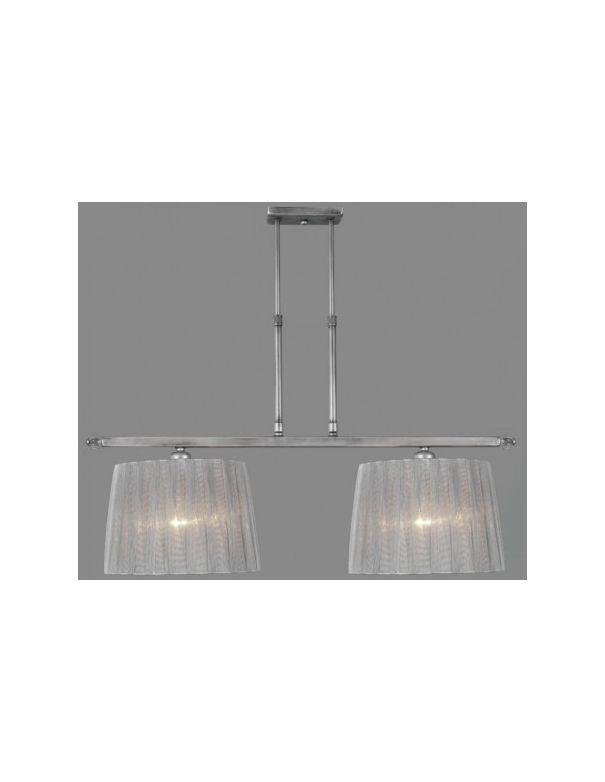 Lámpara de Billar Moderna