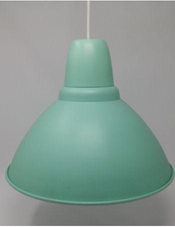 Superoferta Lámparas Verde Agua
