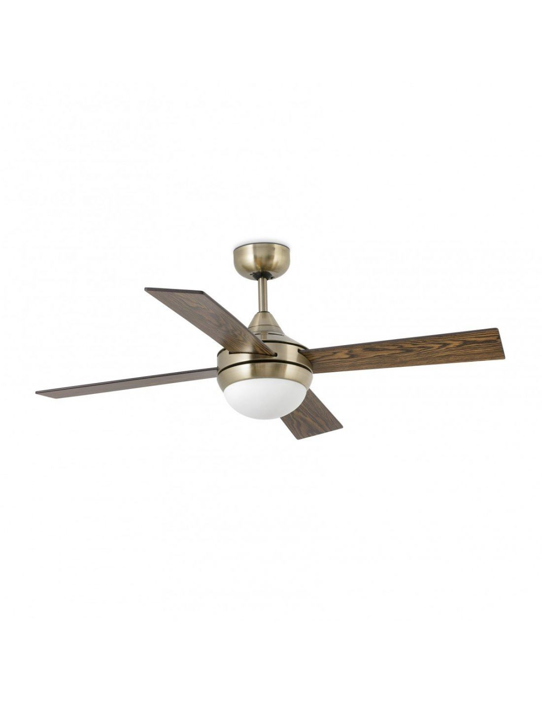 Ventilador de techo peque o ventiladores con luz ofertas for Oferta ventilador techo