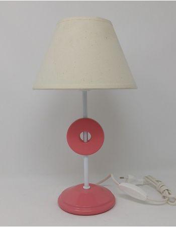Lámpara sobremesa Bebé Rosa
