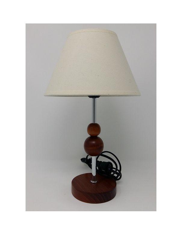 Lámpara de Mesa Pequeña Dormitorio