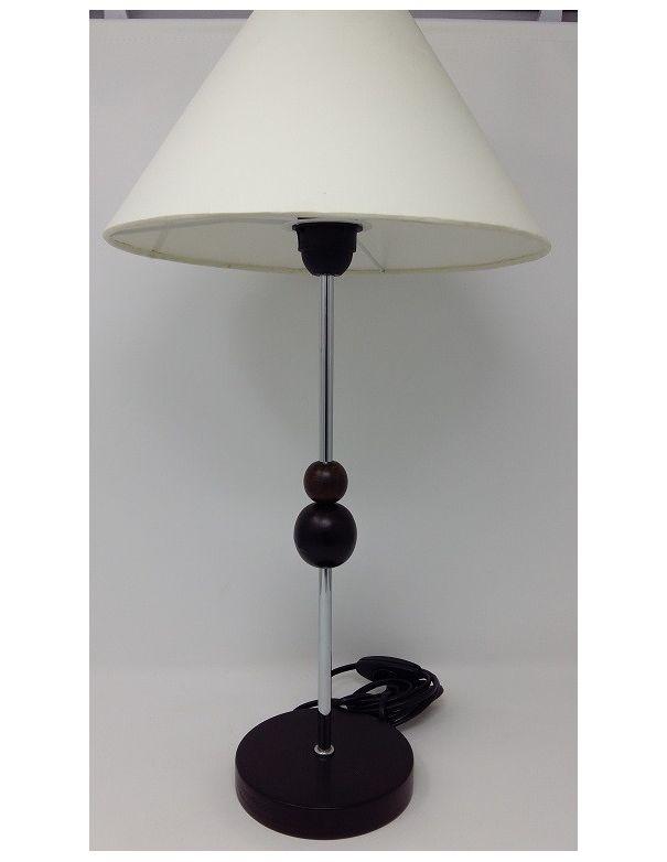 Lámpara de Mesa ECLIPSE Halógena