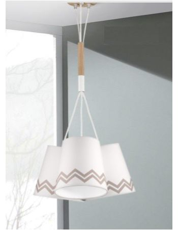Lámpara Colgante Anperbar