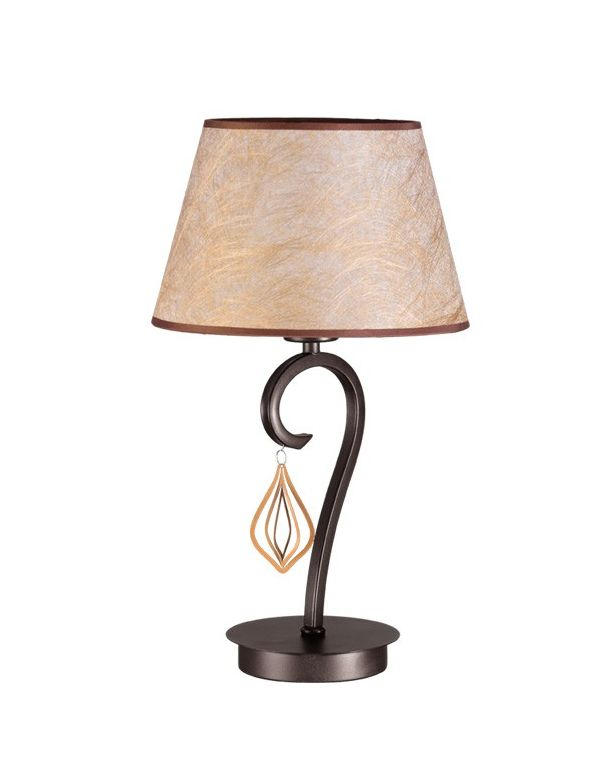 Lámparas de Noche Rústicas