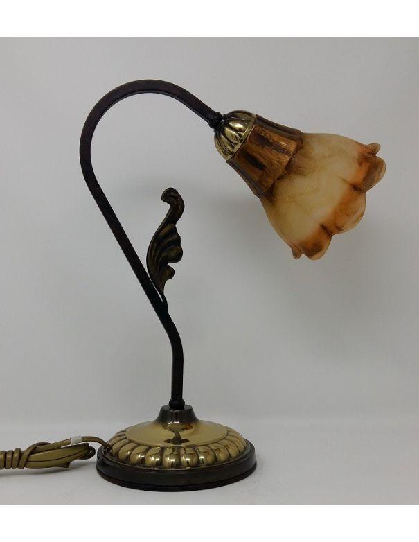 Lámpara 8 luces fabriluz
