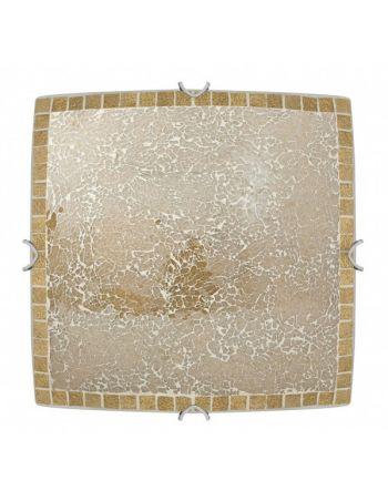 Lámparas Mosaico Espejo