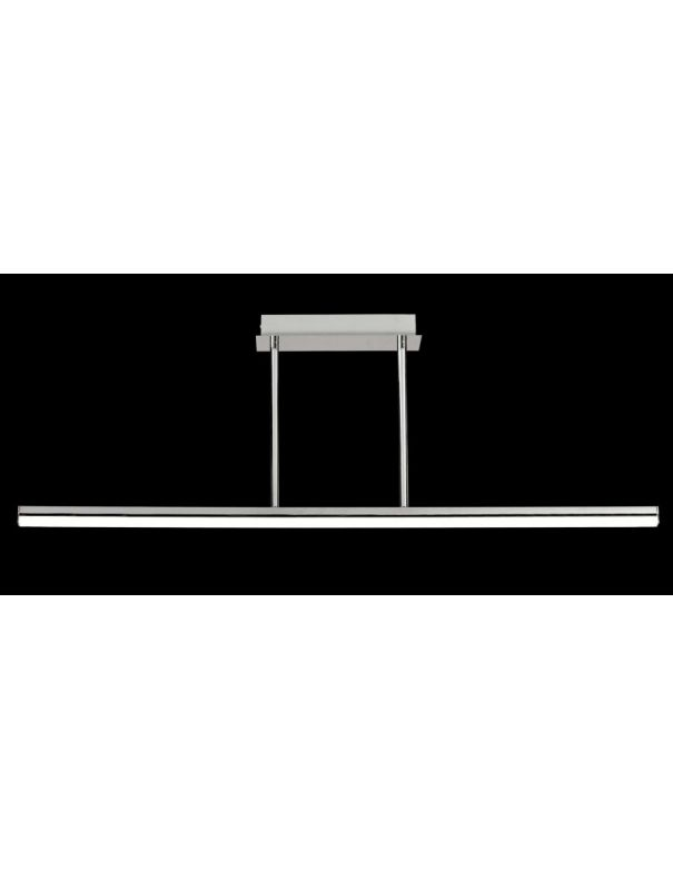 Lámparas Lineales Modernas