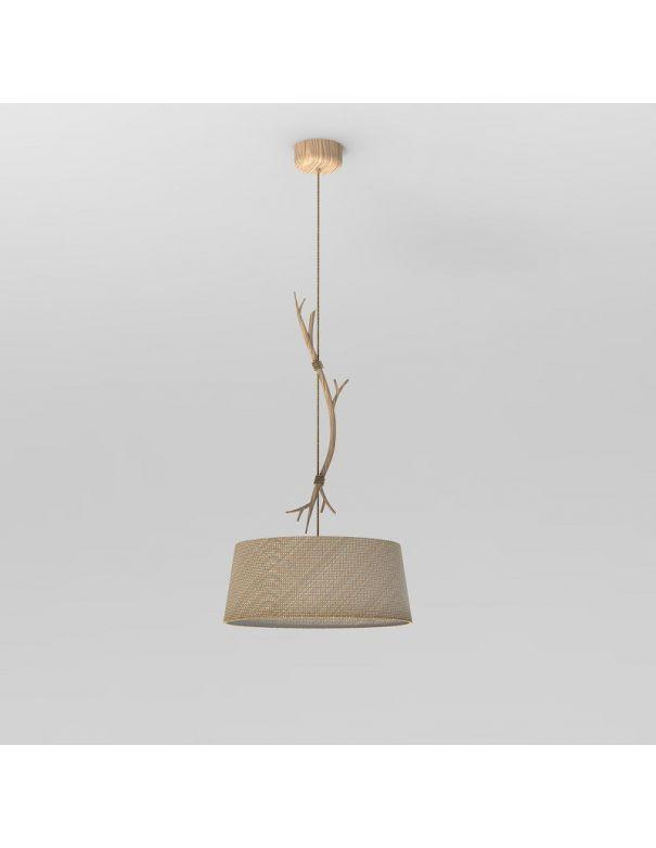 Lámparas Exóticas