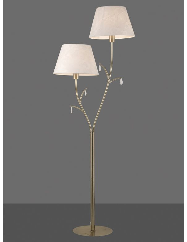 Lámpara de Pie Mantra