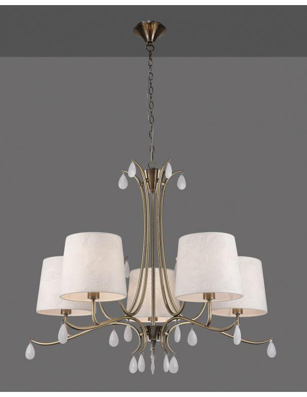 Lámpara de Colgar Andrea