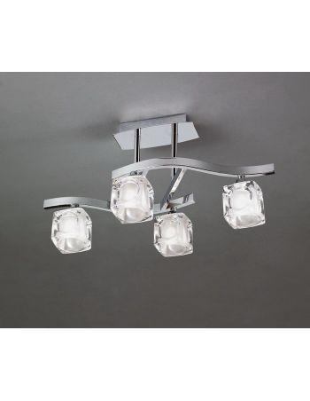 Lámpara de Techo CUADRAX