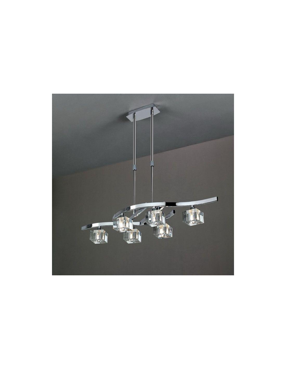 Lamparas lamparas baratas lamparas de techo baratas - Colgantes de cristal para lamparas ...