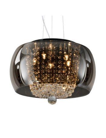 Diseño Lámparas de Cristal