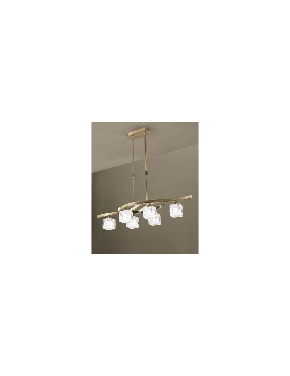 Tienda de lamparas lamparas en sevilla lamparas niquel - Lamparas para techo ...
