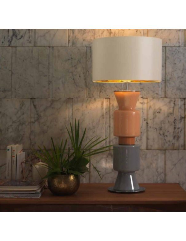 Lámpara de Mesa Entrada