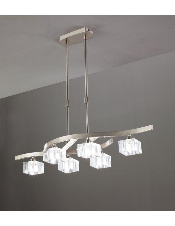 Tienda de lamparas lamparas en sevilla lamparas niquel - Tulipas de lamparas ...