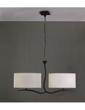 Lámpara de Techo Mesa de Comedor